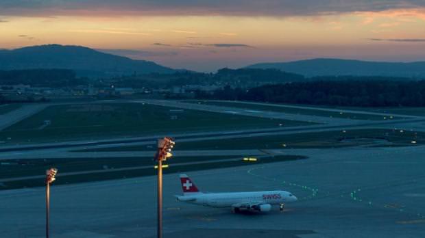 Flughafen und Bundeskompetenzen