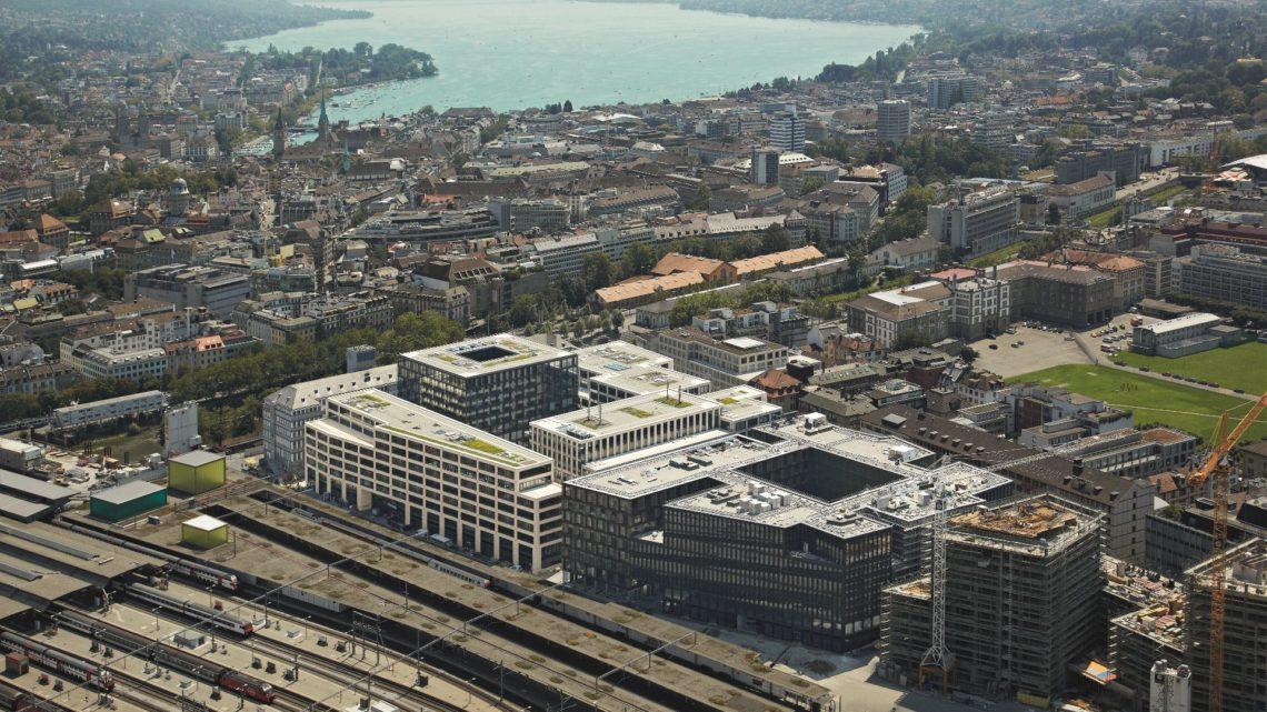 Büros in den Innenstädten füllen sich wieder– auf Kosten der schlechteren Lagen