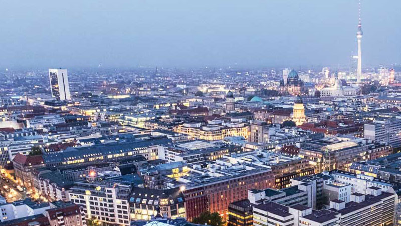 Berlin ist für Investoren ein Albtraum