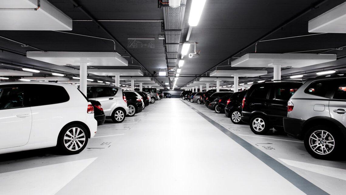 Parkplatzkompromiss ist Geschichte
