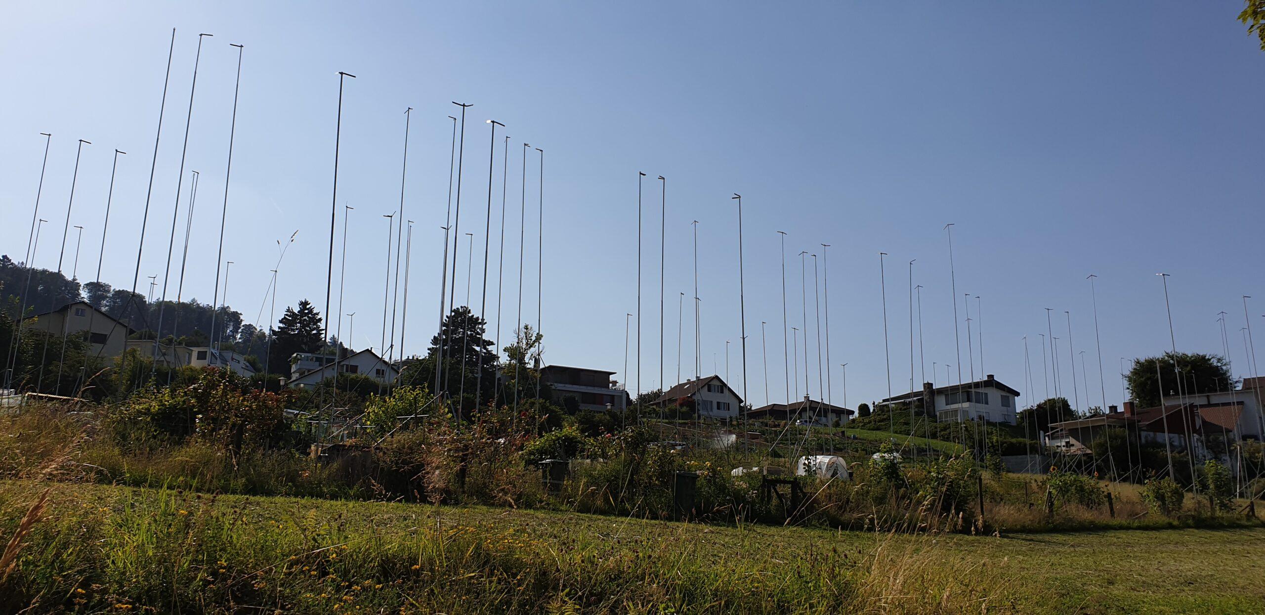 Genossenschaftliches Bauen in Oberrieden
